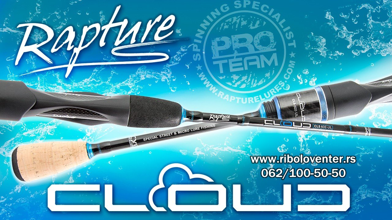 Rapture Cloud