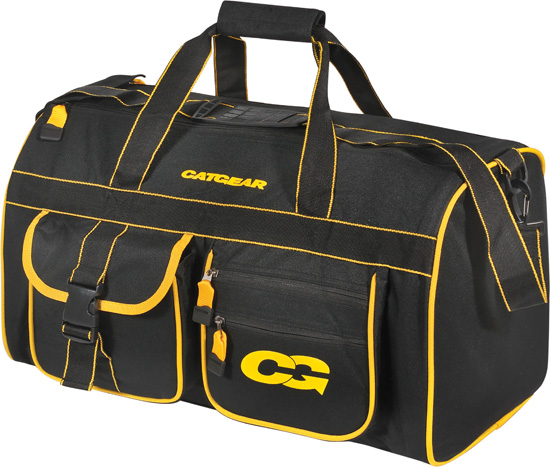 CATGEAR Carryall Medium