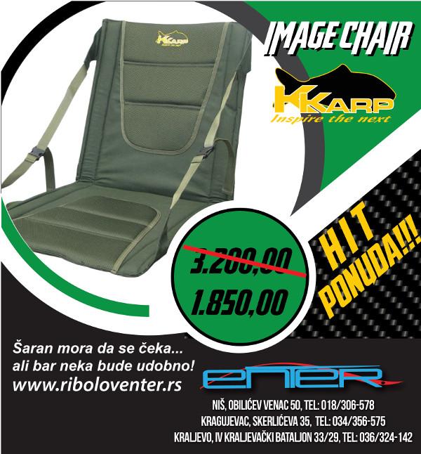 KKarp Image Chair