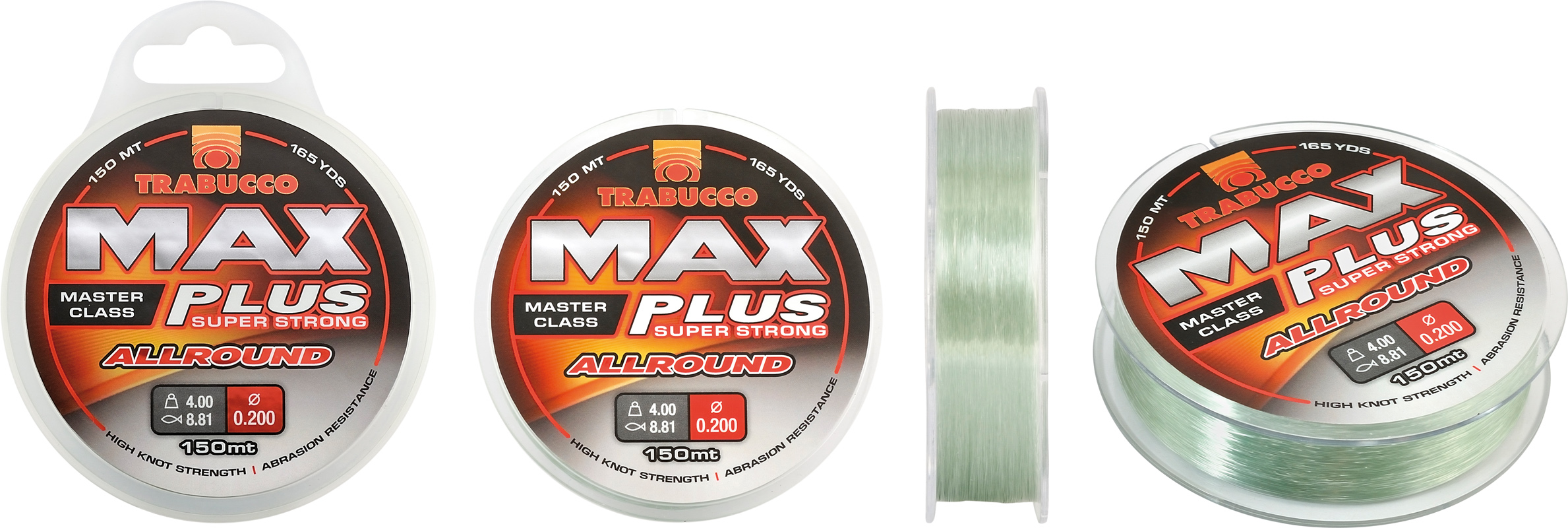 Trabucco Max Plus Allround 014