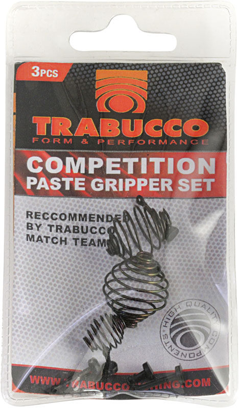 Trabucco Paste Spring Set