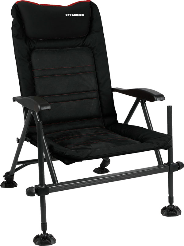 Trabucco Genius Feeder Flex Chair