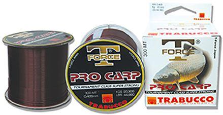 Trabucco T-Force Pro-Carp 1000m 028