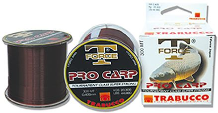 Trabucco T-Force Pro-Carp 1000m 030