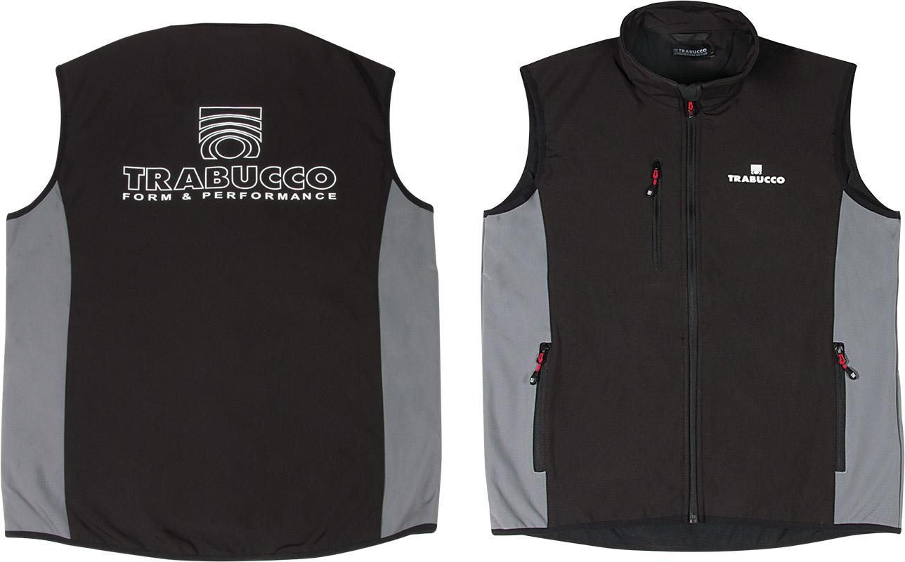 Trabucco GNT PRO Softshell Vest XL