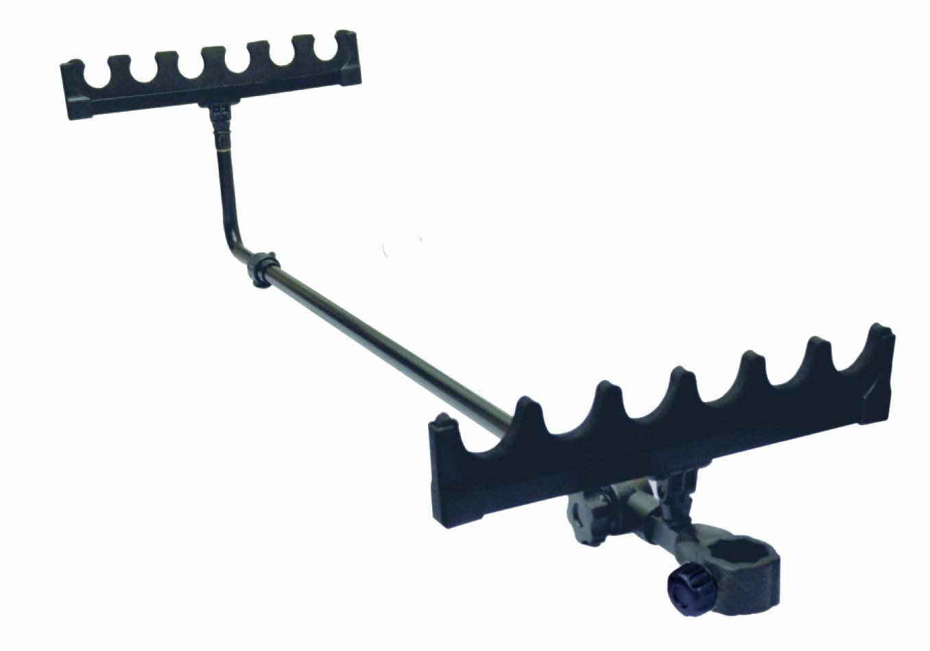 Enter Feeder Arm Sa Držačima Za štapove 80-130cm