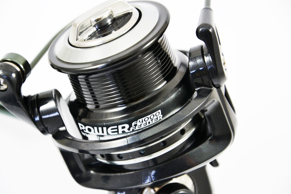 Enter Power Feeder 4000