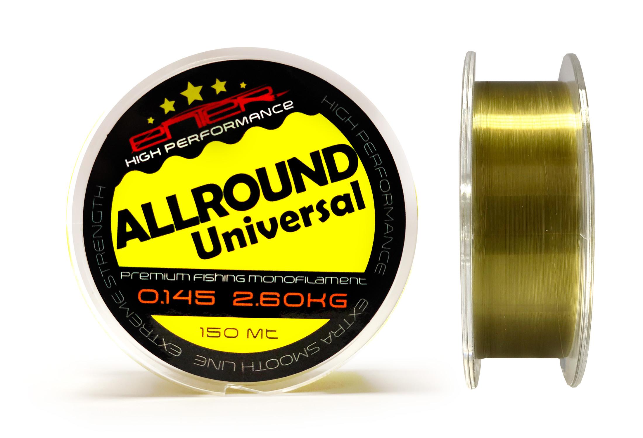 Enter Allround Universal 0.145
