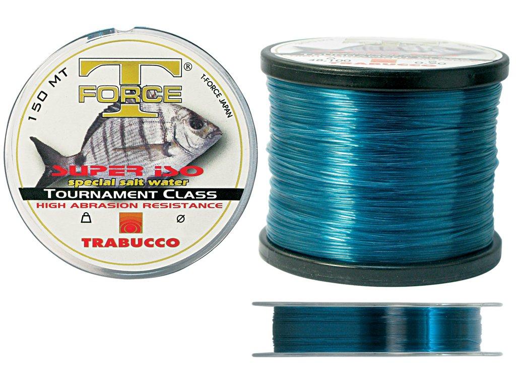 Trabucco Super ISO 0.500mm 150m