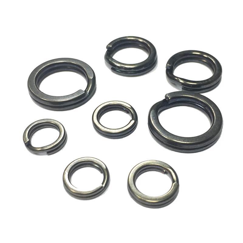 Enter Heavy Duty Split Ring 7mm