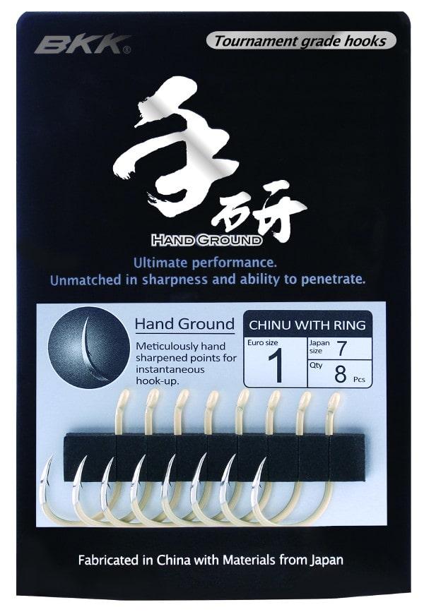BKK Chinu With Ring-HG #2 LYN2412001