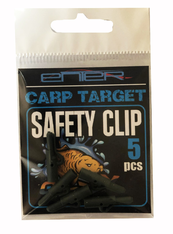 Enter Safety Clip 10428