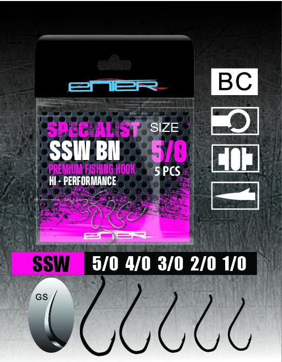Enter SPECIALIST SSW BN #1/0