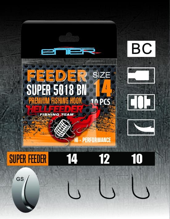 Enter SUPER FEEDER 5018BN #10