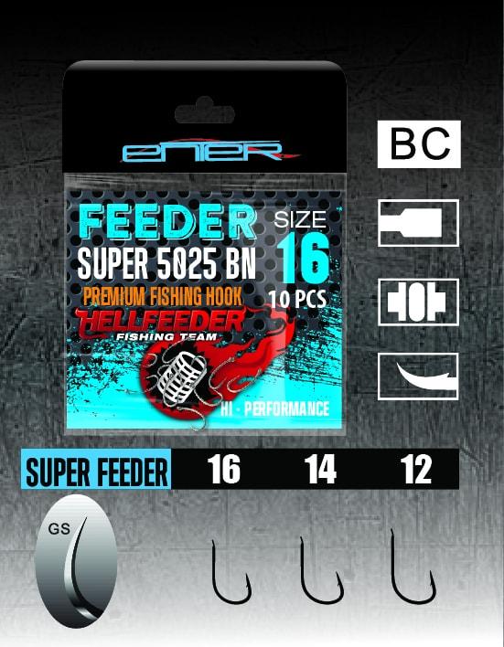 Enter SUPER FEEDER 5025BN #16