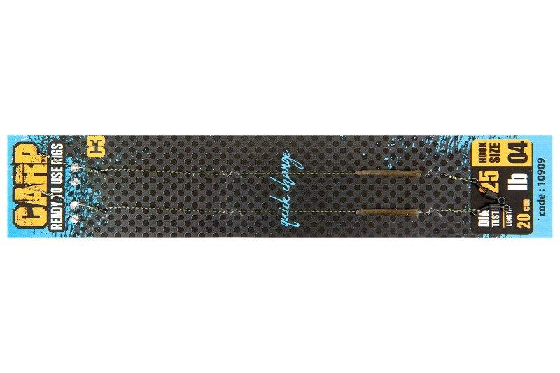 Enter CARP 10909 C3 NR 4