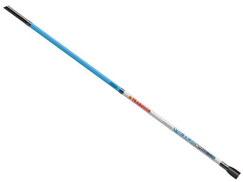 Trabucco WIZARD SPIN BLUE 2.70m 40-80gr