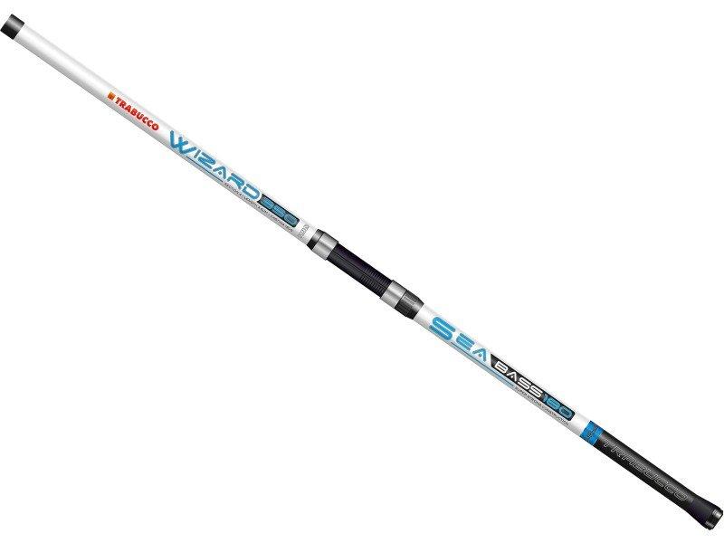 Trabucco SEA BASS 3.50m 180gr