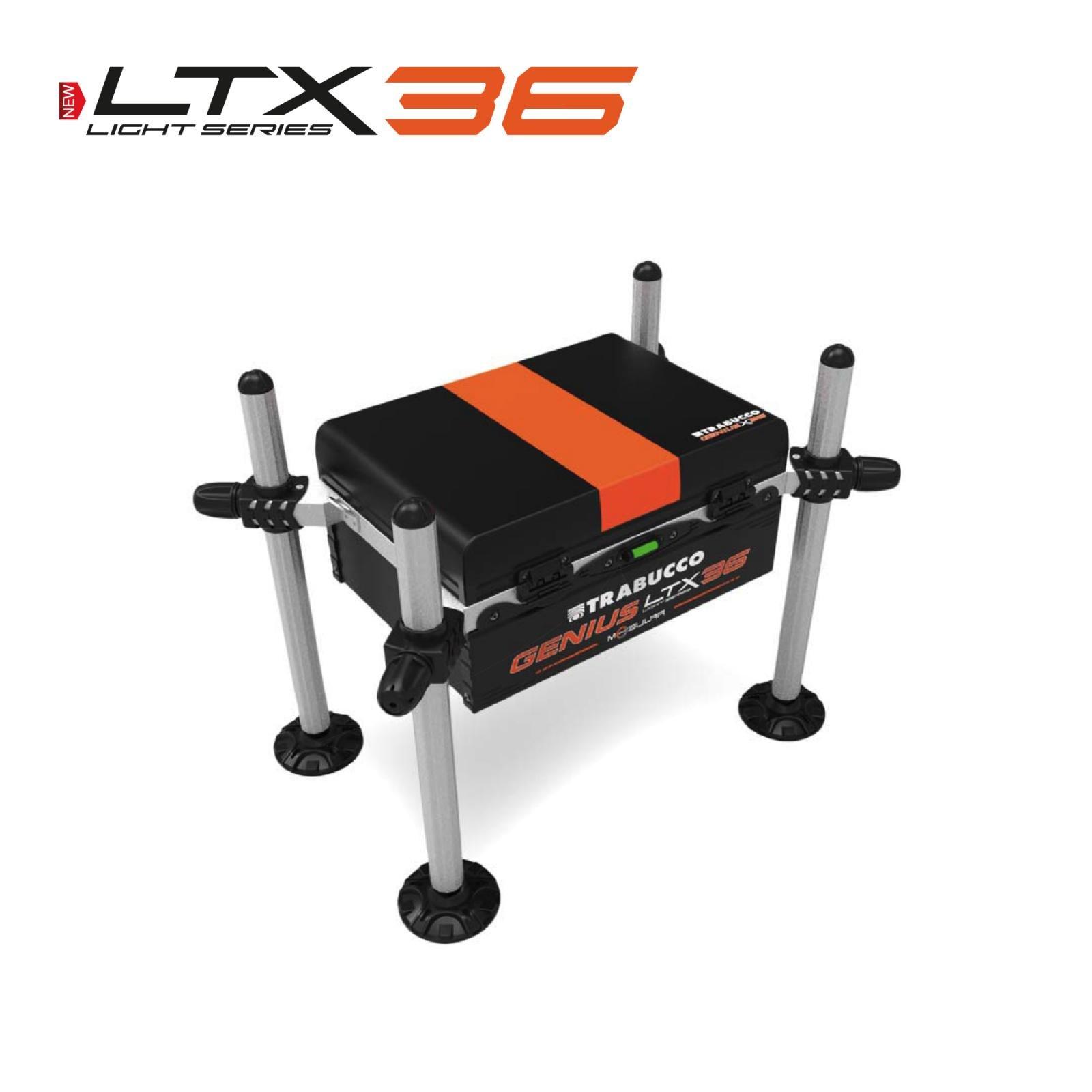 Trabucco LTX 36