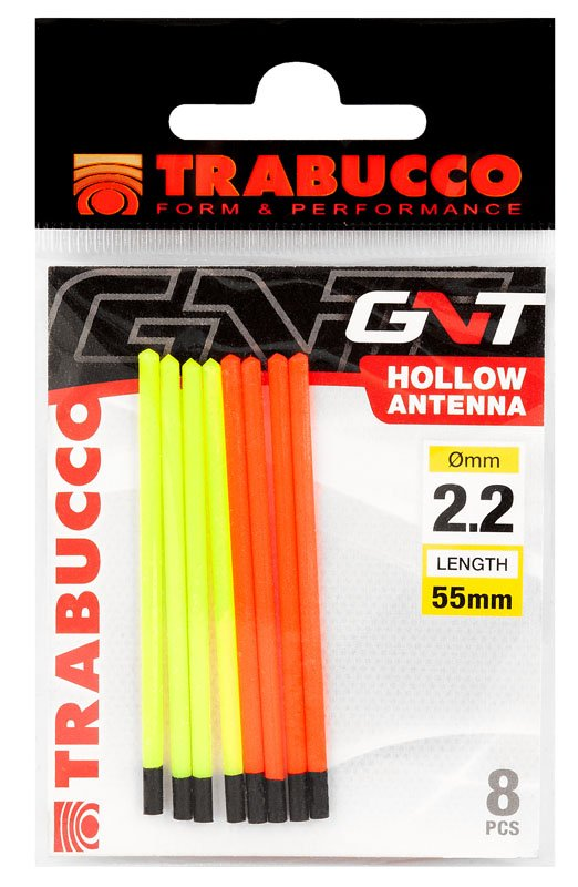 Trabucco Hollow Antenna 4.5x60mm