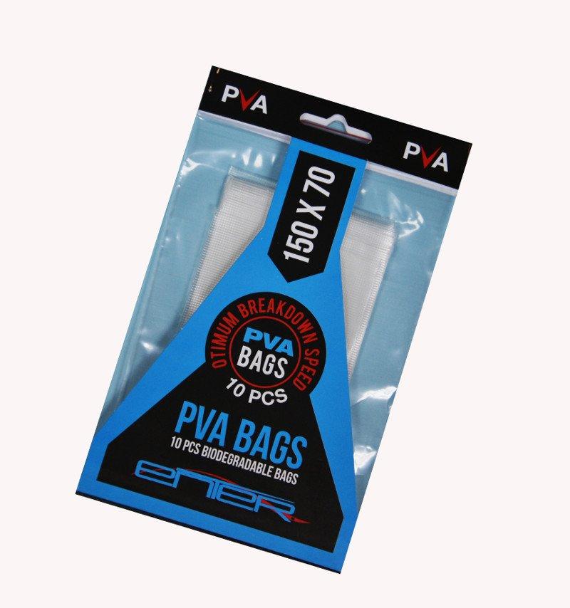 Enter PVA Bags 150x70mm