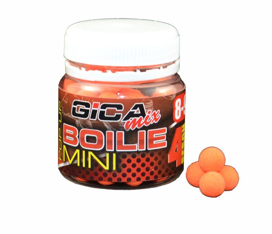 Gica Mix BOILIE MINI POPUP 15gr