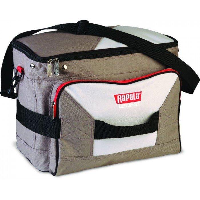 Rapala SPORTSMAN'S 31 TACKLE BAG RA0700030