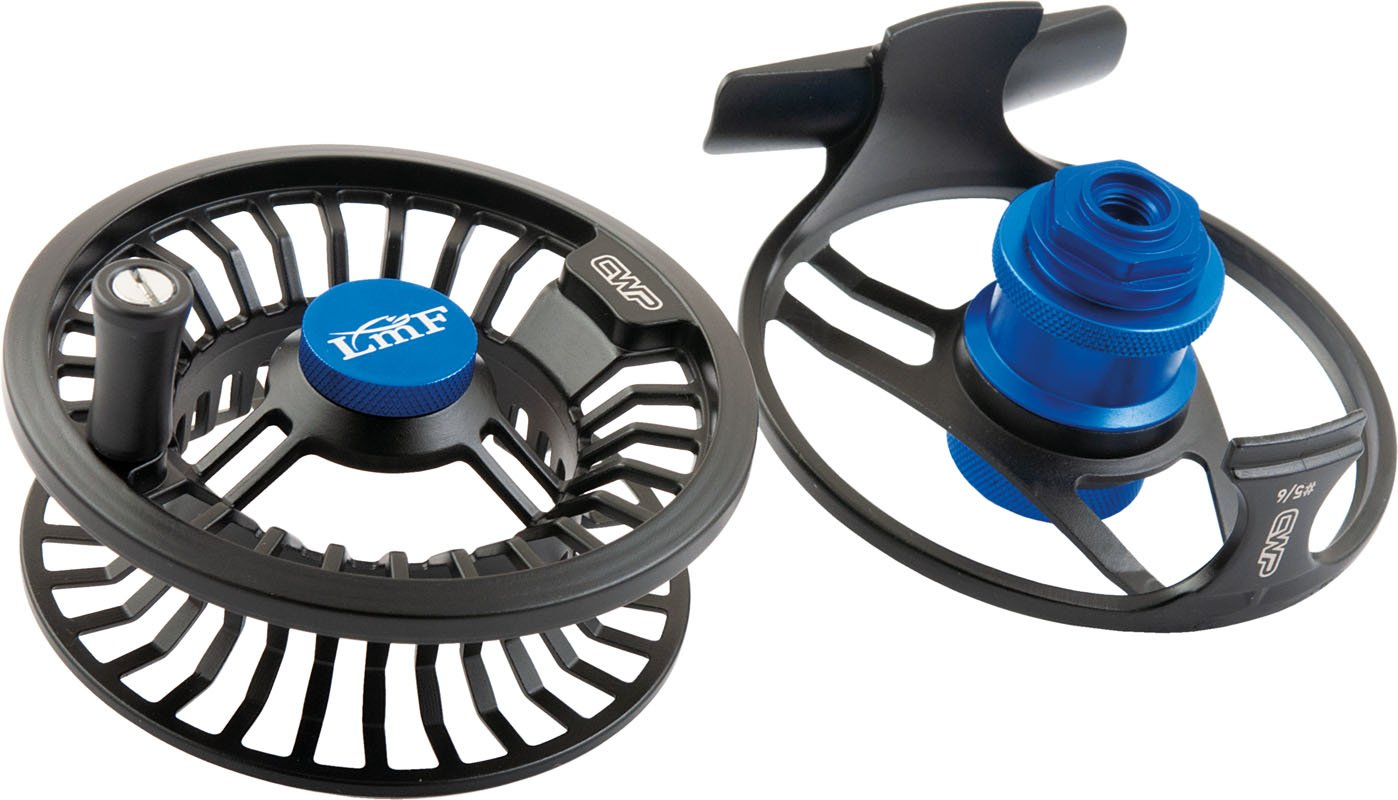 Rapture LMF CWP #7/8 CARBON WATERPROOF DRAG SYSTEM SPARE SPOOL