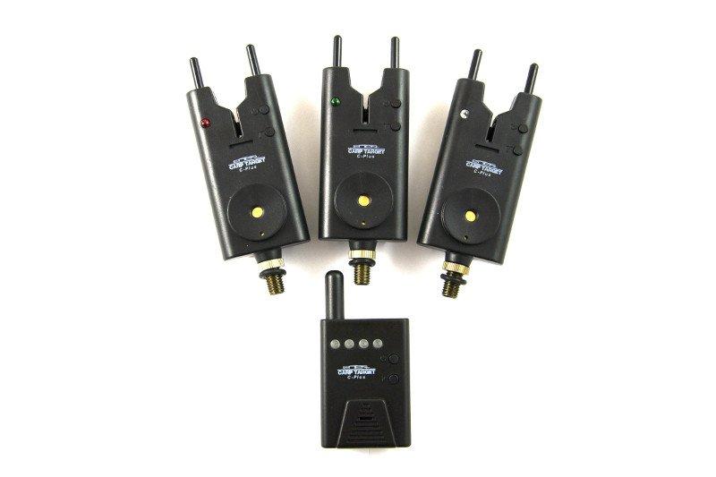 Enter CARP TARGET Signalizator C PLUS 3+1