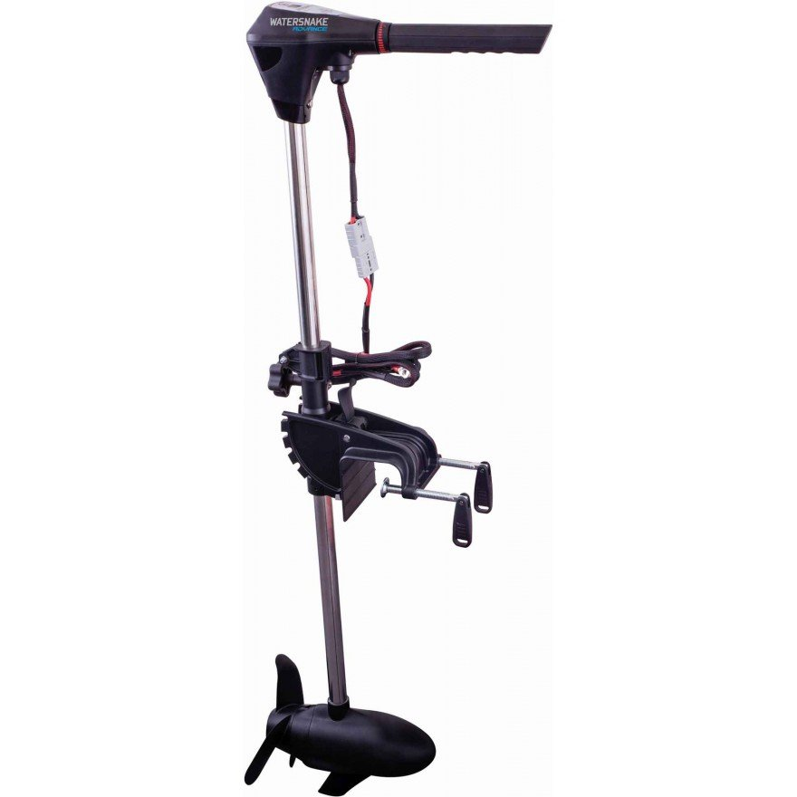 WATERSNAKE Outboard Engine Advance SWBL 70lbs