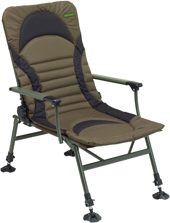 Pelzer EXECUTIVE Air Chair 2D-G 180-002