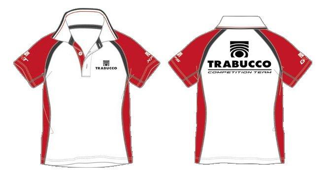 Trabucco GNT TECK POLO SHIRT XL